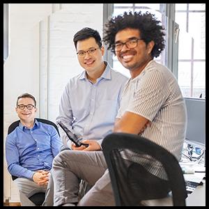 Behavioral FItness Companions Program - Support for an Associate